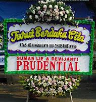 Karangan Bunga Duka Cita Jakarta