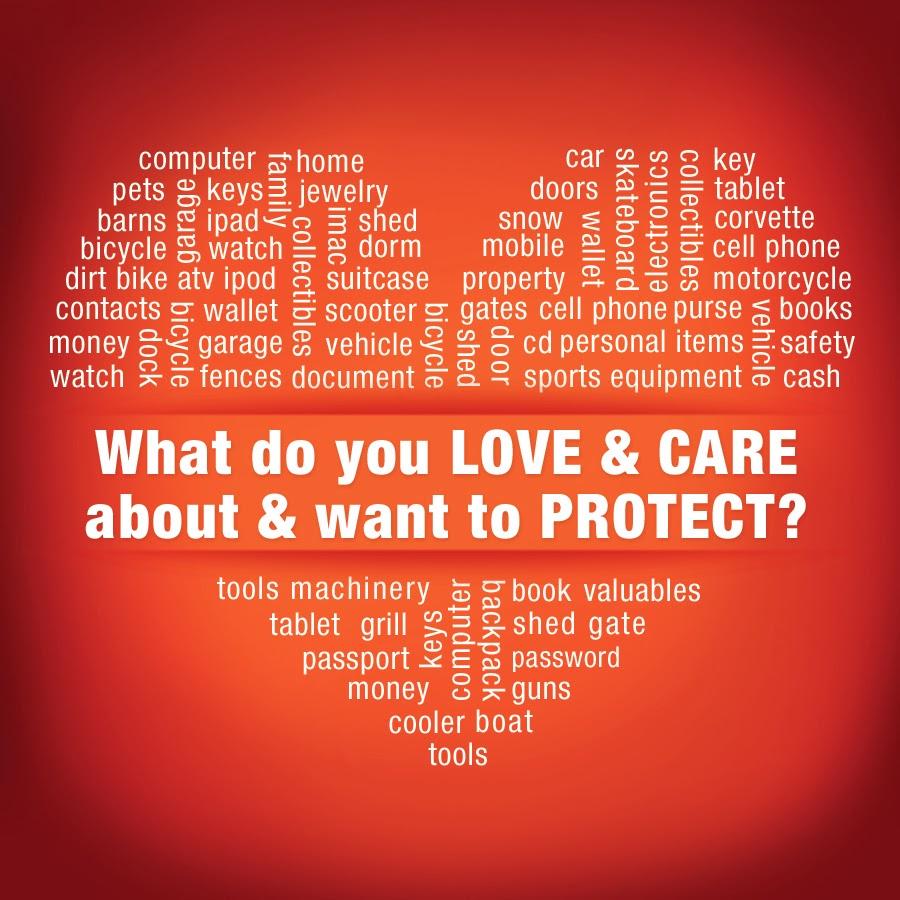 #masterlockprotects #ad