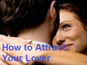 How to Attract Your Lover : eAskme.com