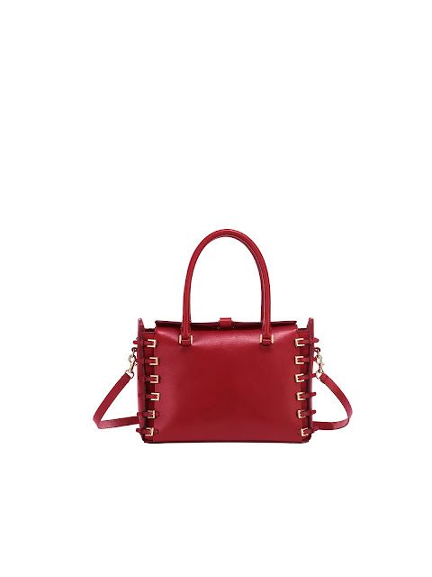Valentino Harness Bags From FW 12-13