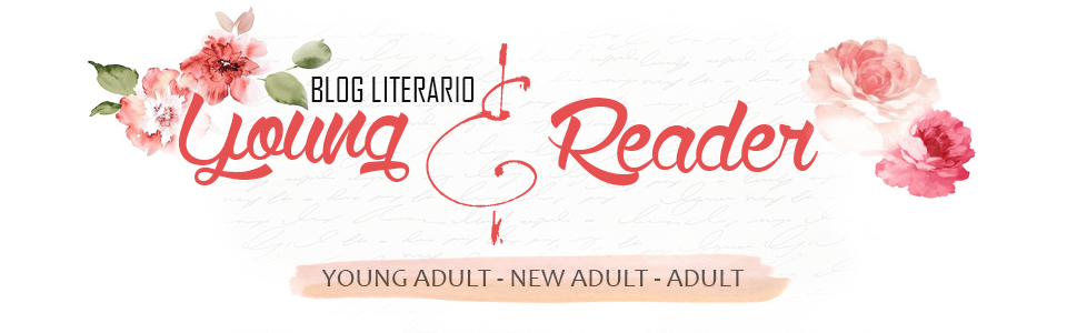 Young & Reader - Blog Literario