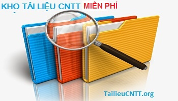 Tài liệu CNTT