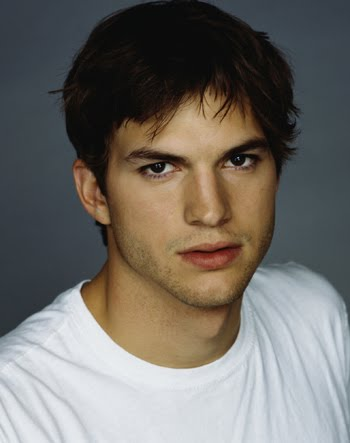 ashton kutcher nose. Ashton Kutcher Wallpapers