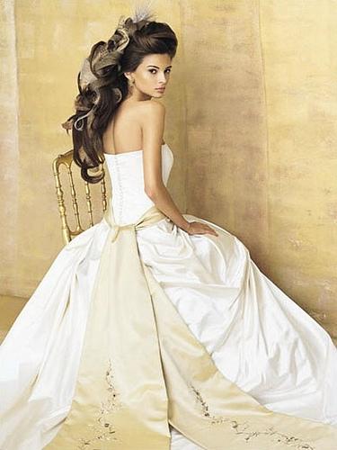 Celebrity Wedding Dresses,Celebrity Styles