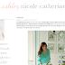 My work at Ashley's Blog!