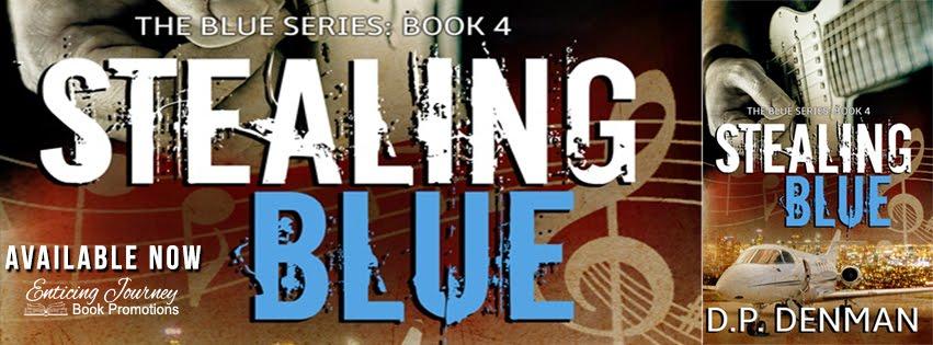 Stealing Blue Release Blitz