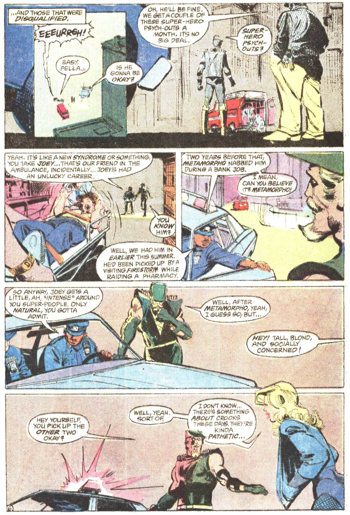Detective Comics (1937) Issue #549 Page 29