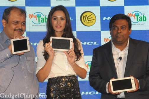HCL MEU1 Android tablet : Full Specs & Features
