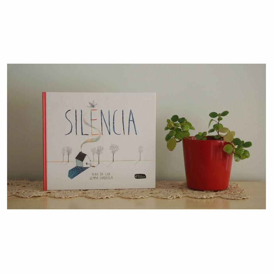 Compra online 'Silencia':