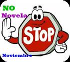 Noviembre: Mes de la no-novela