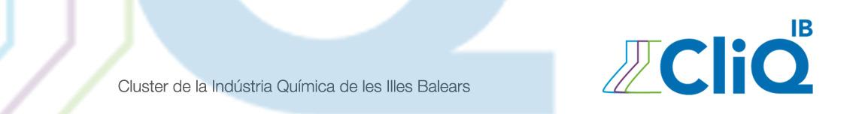 Clúster de la Indústria Química de les Illes Balears