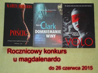 http://biblioteczkamagdalenardo.blogspot.com/2015/06/iv-rocznica-bloga-moje-czytanie.html