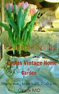 Leola's Vintage Home & Garden