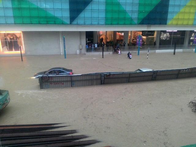 Banjir jb9