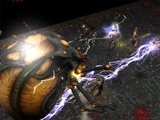 Dungeon Siege III release date