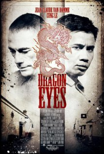 Watch Movie Dragon Eyes
