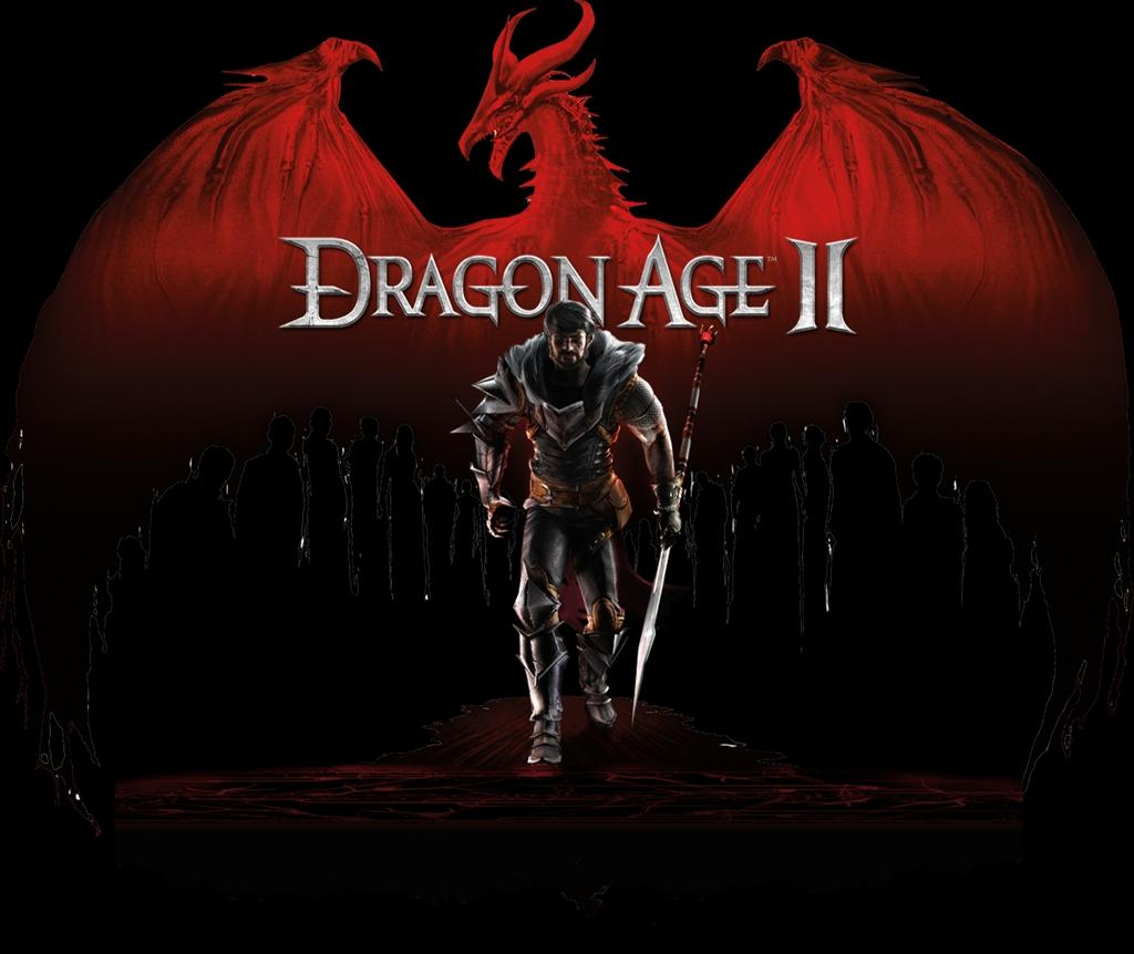 Dragon Age HD & Widescreen Wallpaper 0.938595510970103