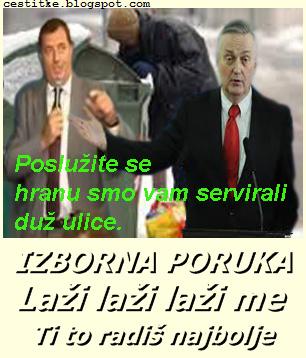 IZBORNA PORUKA