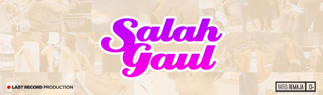 SALAH GAUL MOVIE