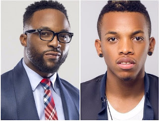 Iyanya and Tekno