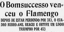 Placar Histórico: 15/06/1938.
