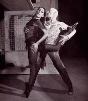 coreografi famosi