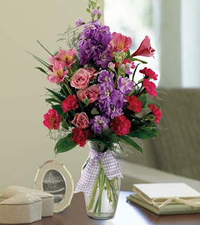 Send Flowers For Administrative Professionals Week