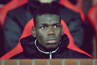 Informasi Berita Manchester United id, Paul Pogba