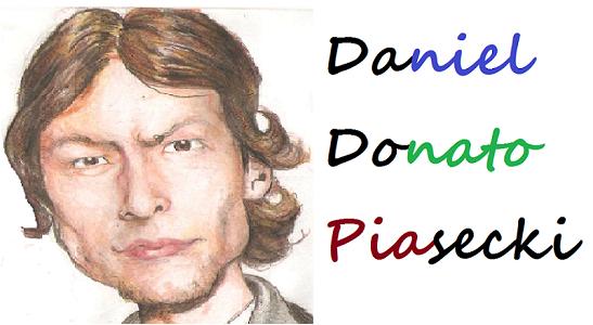 Daniel Donato Piasecki