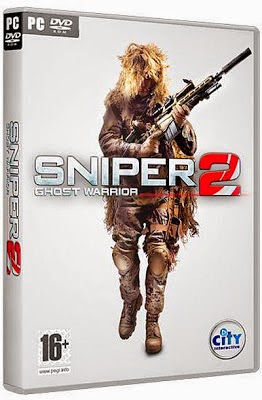 Download Game PC Sniper Ghost Warrior 2 Full Version