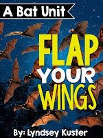 Flap Your Wings: A Bat Unit