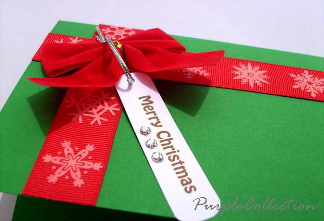 Christmas Cards Gift-like Series