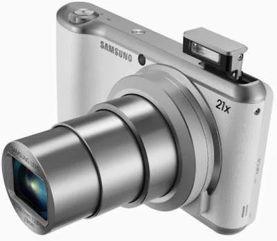 Kamera Samsung Galaxy Android