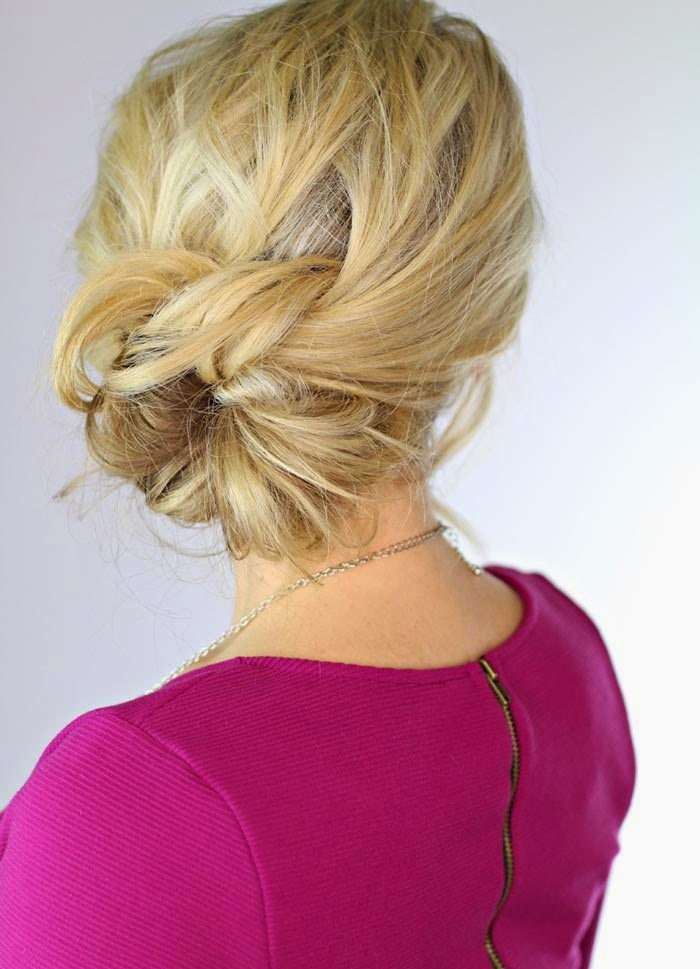Best 9 Holiday Hairstyles