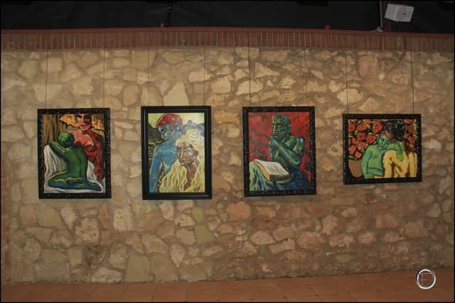 EL FORN DE PETREL-EXPOSICION NOU ART