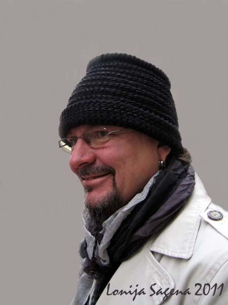 tamborēta cepure,vīriešu cepure,lofonsa