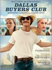 Xem Phim Căn Bệnh Thế Kỷ - Dallas Buyers Club