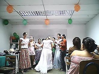 Cultura y Folclor 2008 I