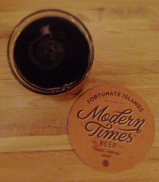 Modern Times, San Diego | A Hoppy Medium