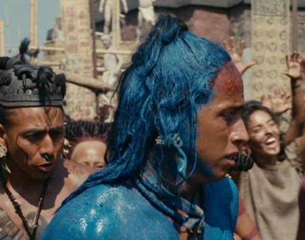 the voice of vexillology flags heraldry apocalypto an  in 2006 mel gibson s apocalypto enchanted audiences across the world the film centers on a semi fictional an culture of central america at the dawn of