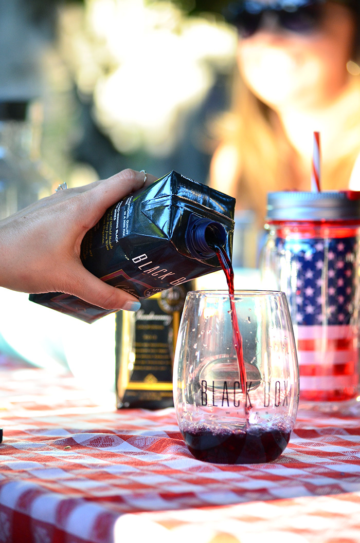 food and wine blog
