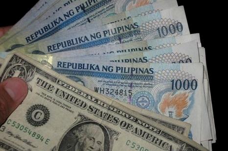 Emilio Aguinaldo Philippine Money In