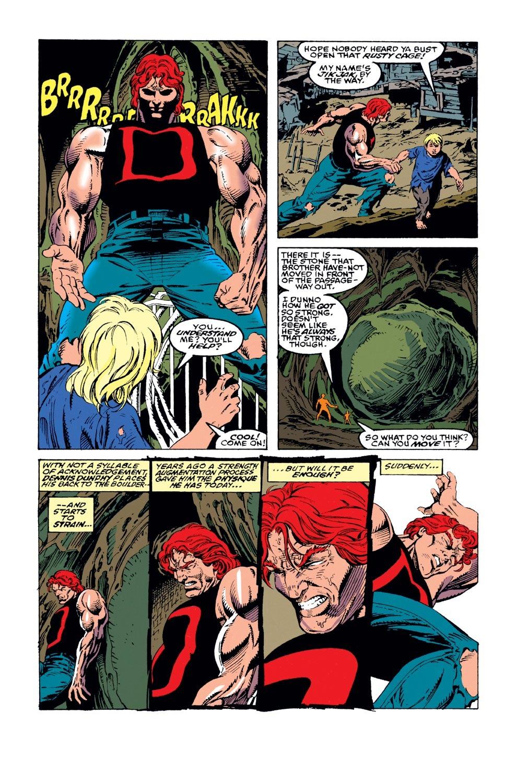 Captain America (1968) Issue #418 #367 - English 9