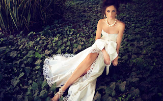 Zahavit Tshuba Spring 2013 Bridal Wedding Dresses Collection