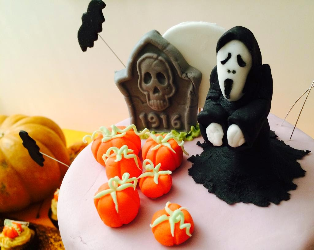 fabtastic cakes bar