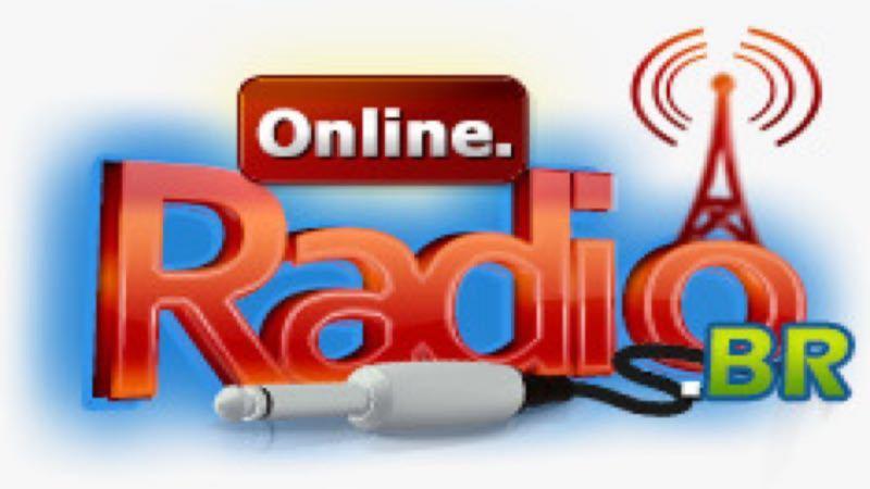 Online rádio  .BR