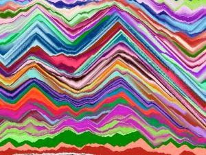 DIY Colored Sand Recipe