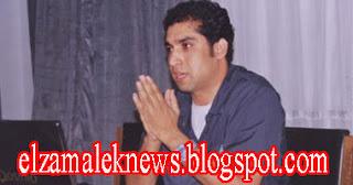محمد شيحة وكيل اللاعبين