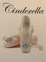 Our next performance... Cinderella