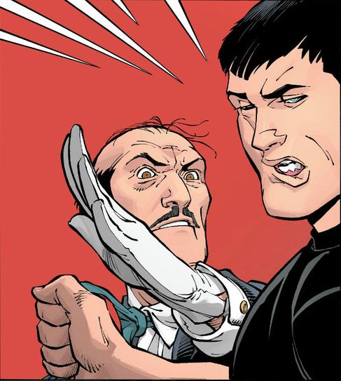 Le Spleen Gothamite [PV Alfred] Alfred01
